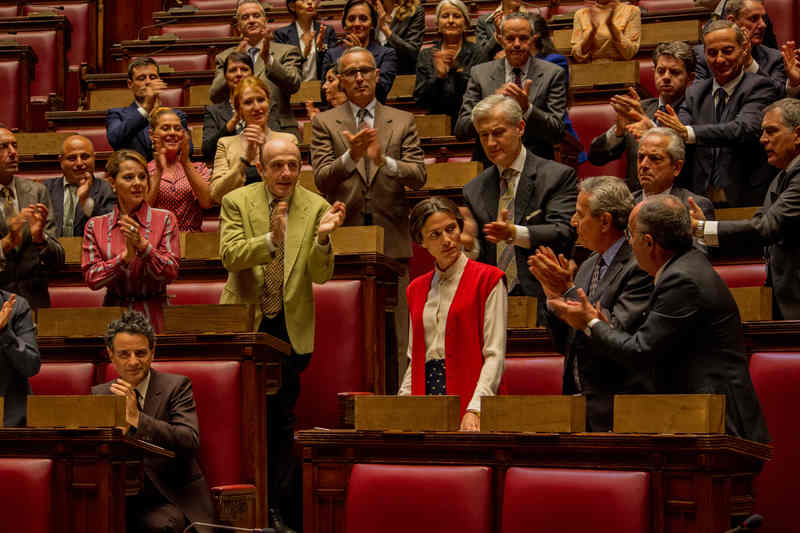 Storia di Nilde - Anna Foglietta