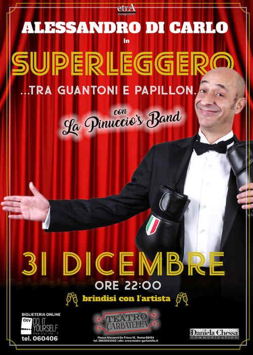 Teatro Garbatella - Alessandro Di Carlo