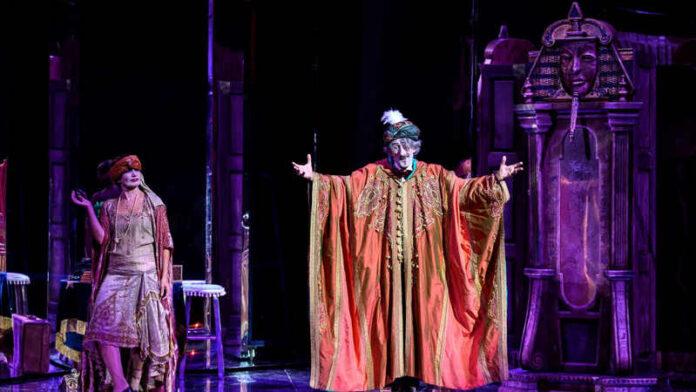Teatro di Roma - La grande magia