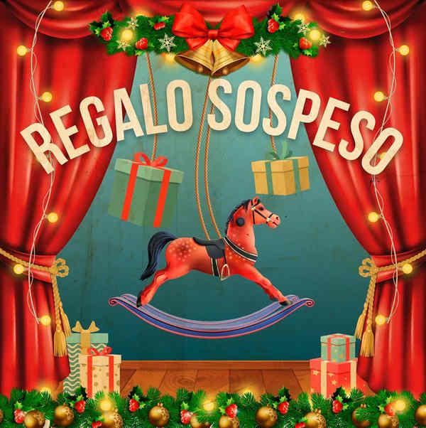 Teatro di Roma - Regalo sospeso