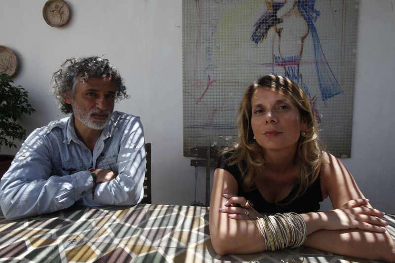 Uno Nessuno Centomila - Enrico Lo Verso e Alessandra Pizzi