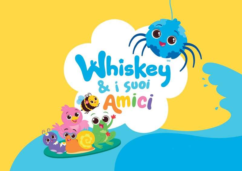 Whiskey e i suoi amici