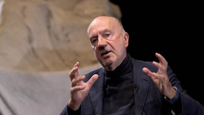 Antonio Calenda tra i classici: prima Falstaff e il suo servo, poi le Nuvole
