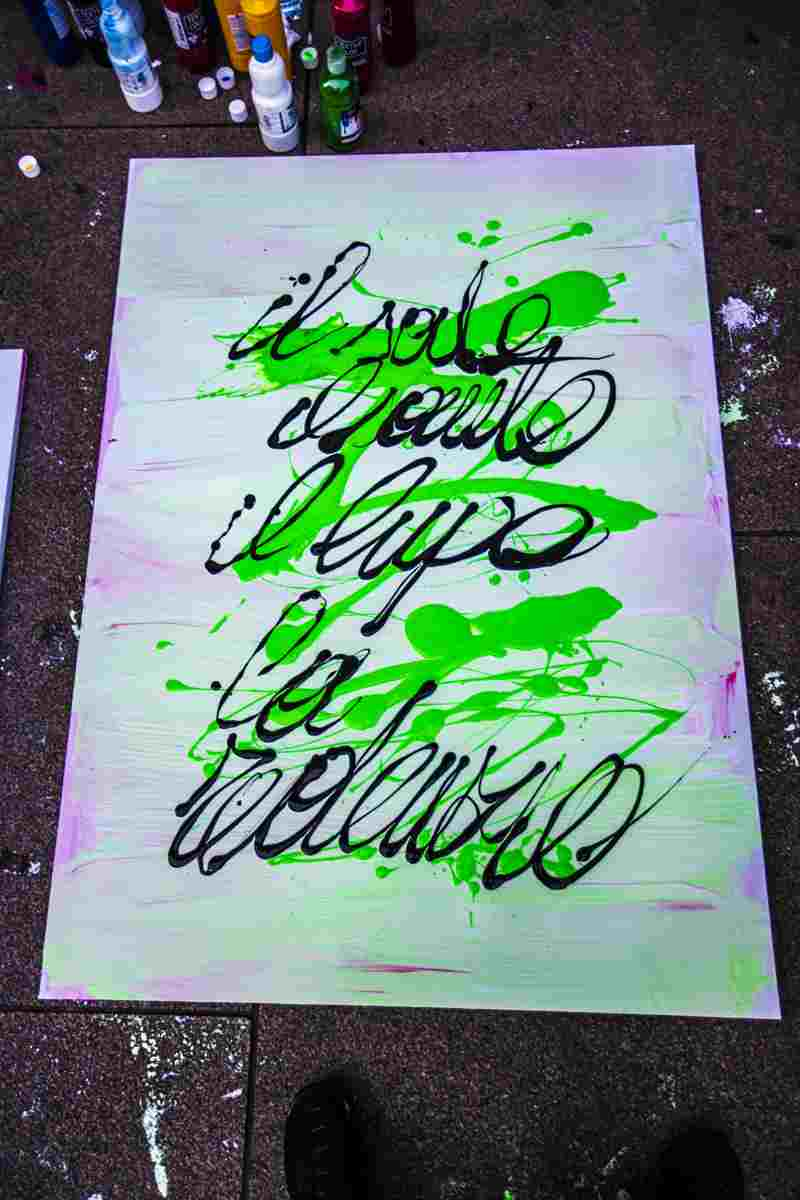 Achille Lauro artista 2