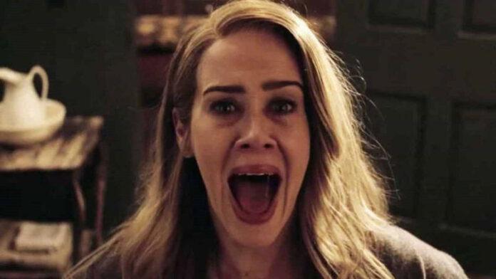 American Horror Story - Sarah Paulson