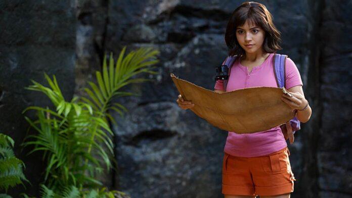 Dora e la città perduta: dal 21 gennaio disponibile in Dvd, Blu-ray e Digital HD