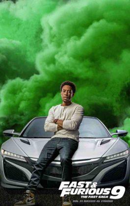 Fast & Furious 9 - Ludacris