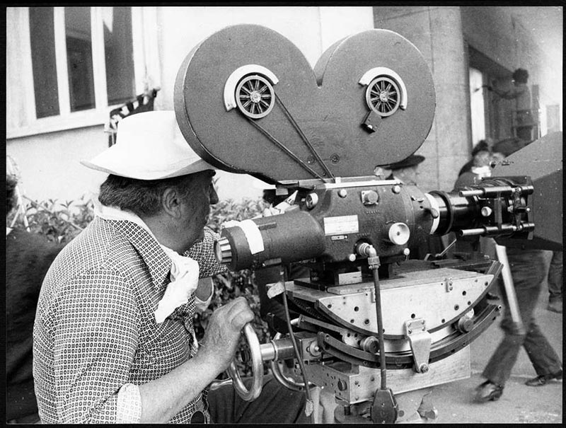 """""""Fellini 100. Genio Immortale"""" è il titolo della mostra che avrà luogo a Castel Sismondo dal 17 al 31 gennaio"""