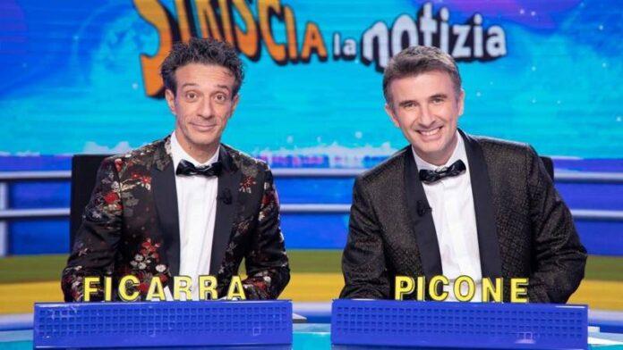 Striscia la notizia - Ficarra e Picone