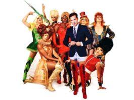 Kinky Boots, tra i musical piùapprezzati di Broadway, sbarca al Brancaccio