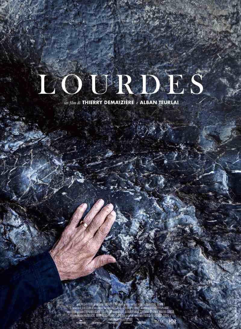 Lourdes- locandina