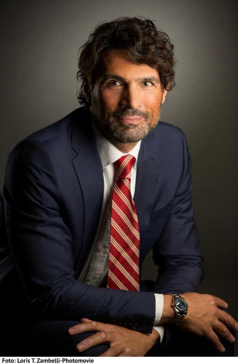 Marco Costa - direttore canali tematici