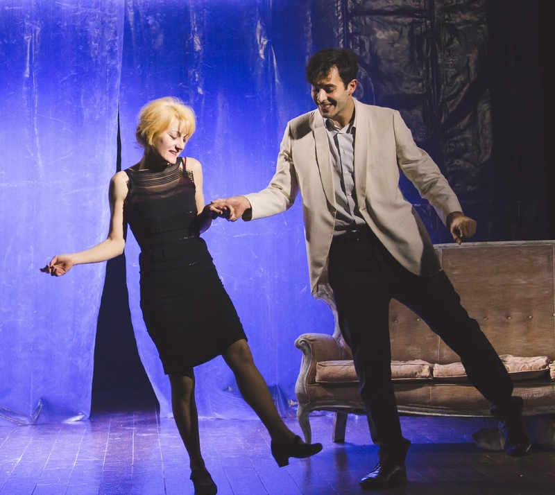 Processo a Fellini - Caterina Gramaglia e Giulio Forges Davanzati