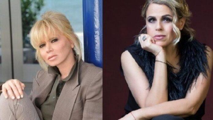 Tosca Rina Pavone - Sanremo 2020