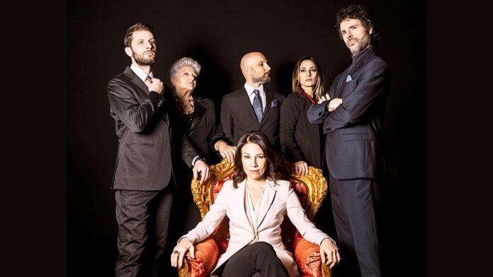 Una poltrona per Giulia: Beatrice Fazi protagonista al Teatro Tordinona