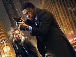 City of crime, recensione: il thriller prodotto dai fratelli Russo ha un'anima