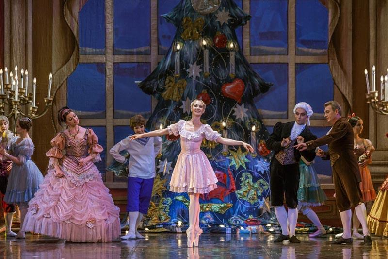 La Compagnia Ballet from Russiaè stata fondata nel 1980 dal coreografo e solista del Teatro Bolshoi Stanislav Konstantinovich Vlasov, ed è attualmente diretta dall'étoile ed insegnante Ekaterina Shalyapina