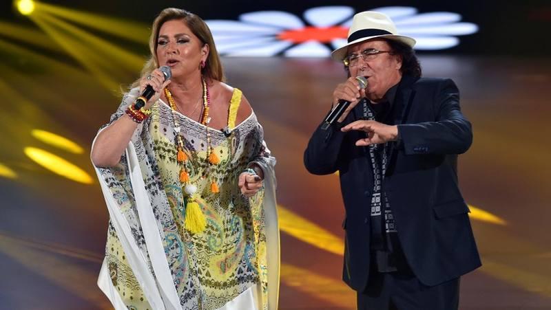 Sanremo 2020 Al Bano E Romina Power Ospiti Con Un Nuovo Singolo