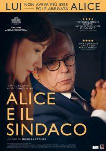 Alice e il sindaco - locandina