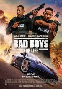 Bad Boys For Life - locandina