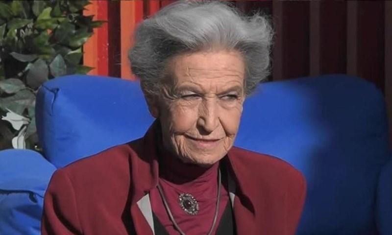 Barbara Alberti -GFVip 2020