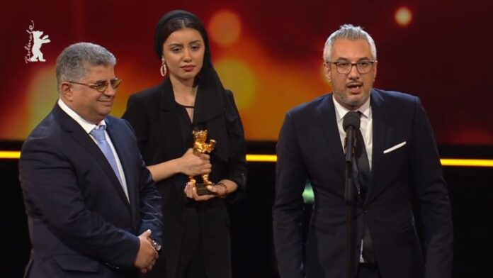Berlinale 70 - Orso d'oro a There Is No Evil