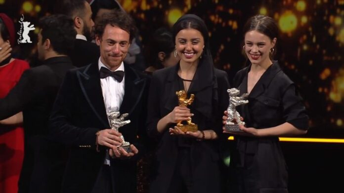 Berlinale 70 - i vincitori