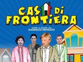 Casa di frontiera: al Ghione va in scena un'Italia divisa in due