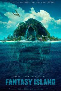 Fantasy Island - locandina