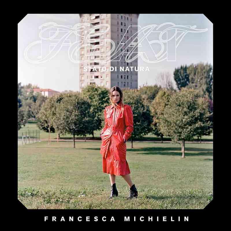 Francesca Michielin - Feat stato di natura cover