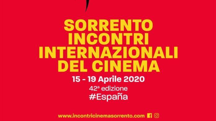 Incontri Internazionali del Cinema di Sorrento 2020