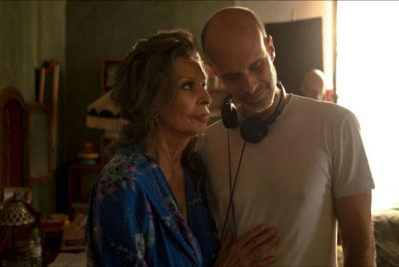 La vita davanti a sé - Sophia Lorene ed Edoardo Ponti