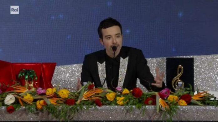 Sanremo 2020 - conferenza stampa vincitori