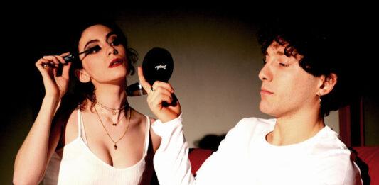 Satellite of Love La teca - Maria Vittoria Casarotti Todeschini e Gabriele Stella
