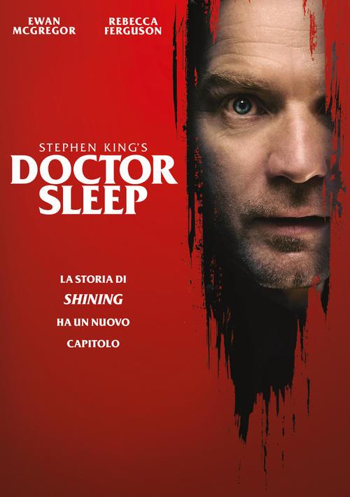 Stephen King's Doctor Sleep - locandina