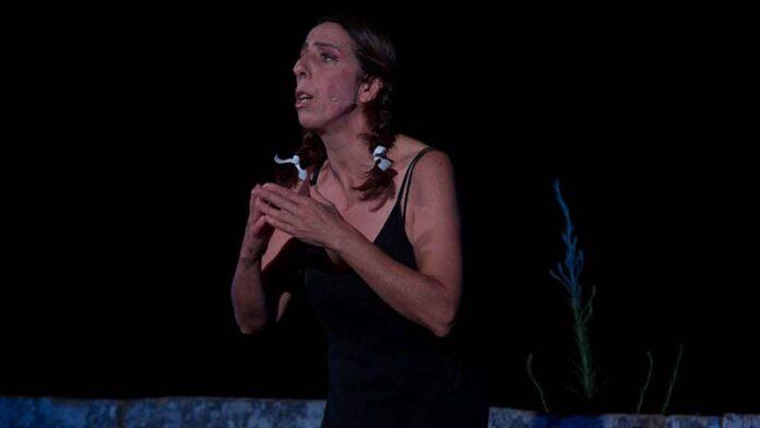 Teresa zum zum, al Teatro Le Maschere Abategiovanni parla delle donne