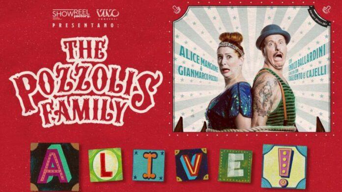 A-live! Perché sopravvivere ai figli è una cosa da ridere!: le nuove date del tour