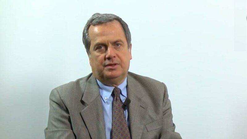 Il prof. Alberto Villani, Presidente della Società italiana di Pediatria, per un focus su Coronavirus e bambini
