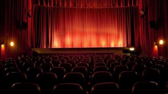 Cinema, teatri chiusi