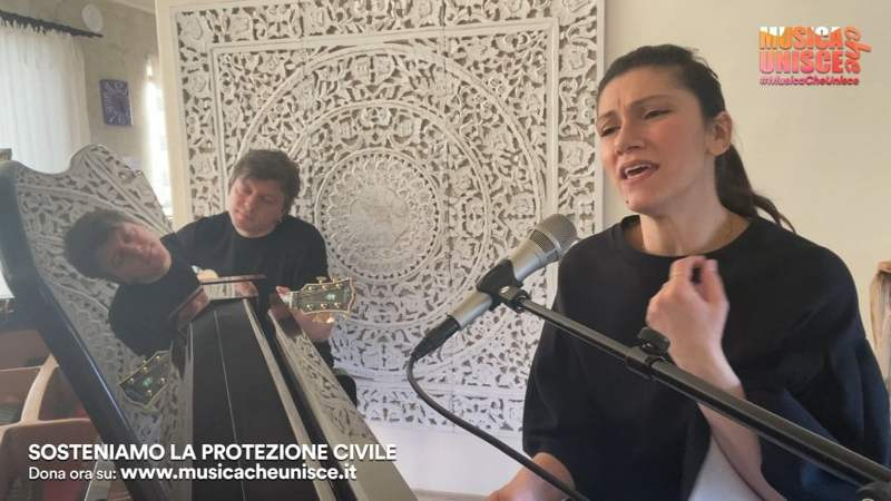 Elisa - Musica che unisce