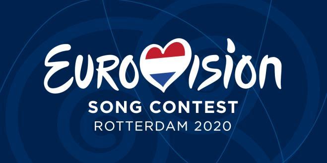 Eurovision Song Contest 2020 - Logo