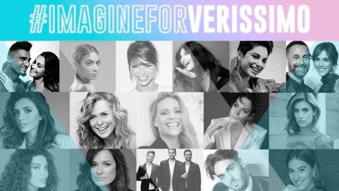 Imagine For Verissimo