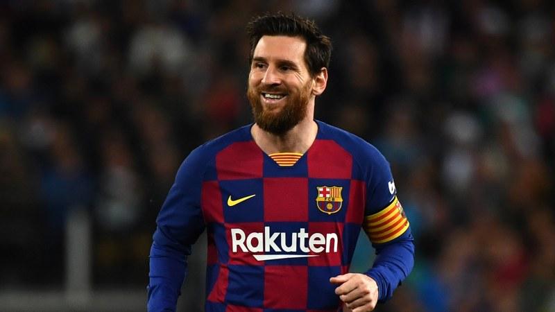 Lionel Messi – Messi - Storia di un campione