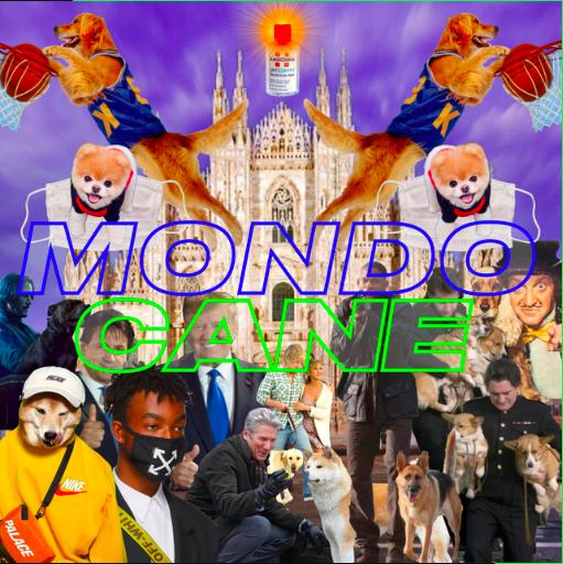 Mondo Cane logo