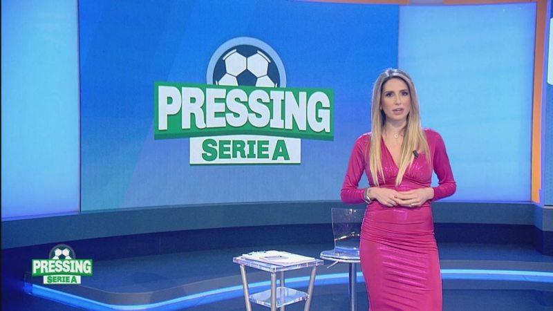 Puntata di Pressing Serie A