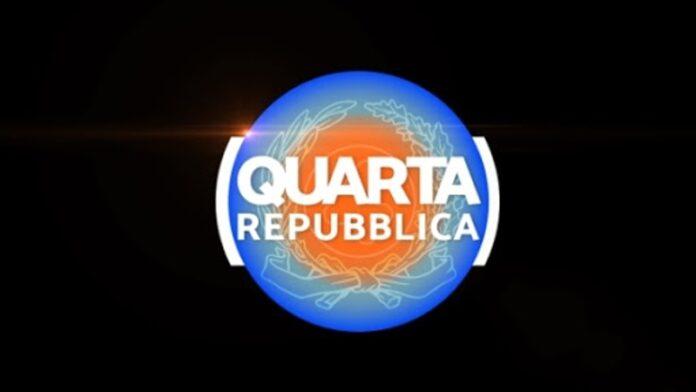 Quarta Repubblica - logo