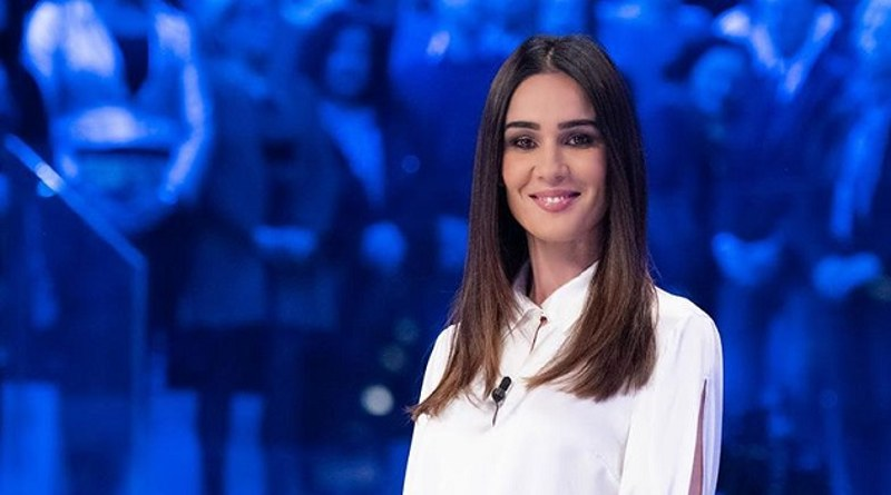 Silvia Toffanin - Verissimo - Le storie