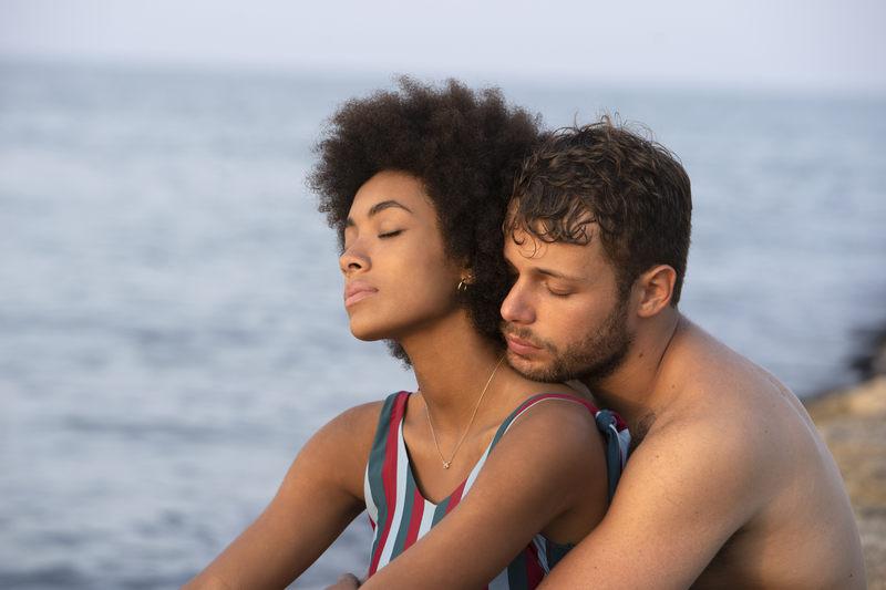 Summertime - Coco Rebecca Edogamhe e Ludovico Tersigni