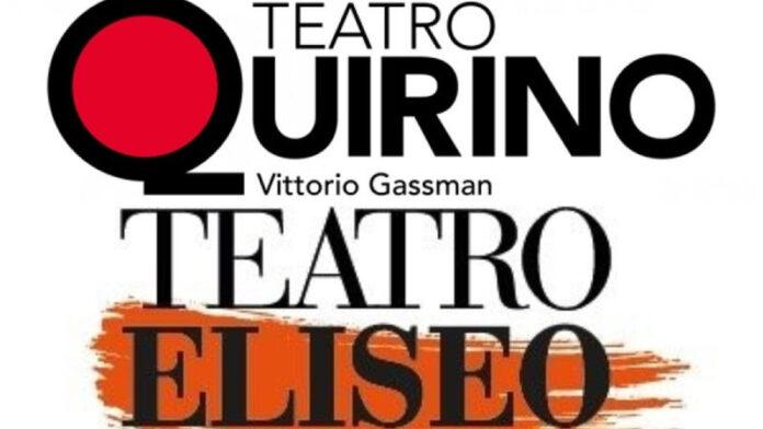 Teatro Quirino e Teatro Eliseo