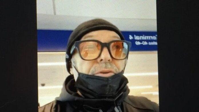 Vasco Rossi viaggio